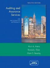 Auditing and assurance services books ebay auditing and assurance services 12th edition exlibrary fandeluxe Choice Image