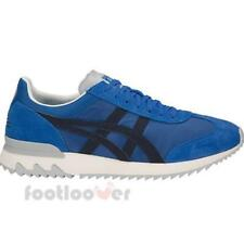 Onitsuka Tiger California 78 Ex D800N 4258 Mens Shoes Blue Casual Sneakers