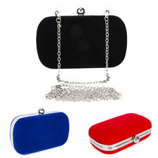 Women Evening Handbag Wedding Party Banquet Prom Clutch Bag Purse Wallet