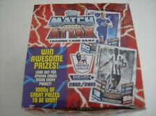 MATCH ATTAX 2012/2013 CARDS-CHOOSE YOUR SET FROM LIST BELOW.