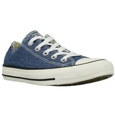 Converse CT OX Nav 147038C navy blue sneakers
