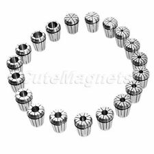 Collet Chuck ER32 2mm-20mm For Milling Lathe Workholding Engraving Machine Parts