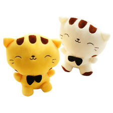 Cute Stuffed Toy Animal Soft Simulation Lovely Plush Doll Cute Kitty Kawaii Toy