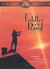 Fiddler on the Roof DVD Special Edition Brand New Free Shipping