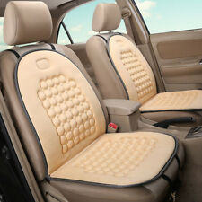 1x Auto Seat Cushion Therapy Massage Padded Bubble Foam Chair Seat Pad Cover