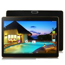 """10"""" Inch HD Screen Google Android 5.1 Dual Camera WIFI Octa Core Tablet PC"""