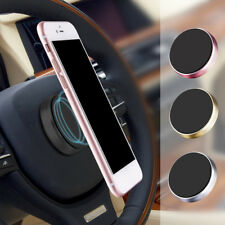 Mobile Phone GPS Car Magnetic Dash Mount Holder For iPhone Samsung Universal***