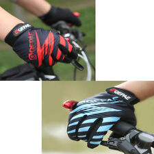 Cycling MTB Bike Bicycle Motorcycle Full Finger Gloves Winter Padded Gloves
