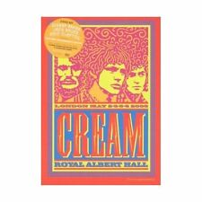Cream - Royal Albert Hall London (DVD, 2005, 2-Disc Set)