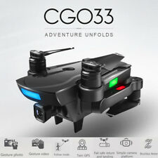 CG033 2.4G Brushless FPV Wifi Camera GPS Altitude Hold Quadcopter Folding Drone
