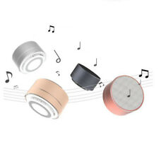 Portable Bluetooth Wireless Super Bass Stereo Speaker for Tablet Smartphone
