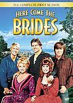 Here Come the Brides - The Complete First Season (DVD, 2006, 6-Disc Set)