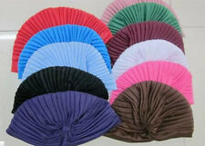 Wrap Headwrap Indian Hat Turban Hair Unisex New Style Cap Head Stretchable