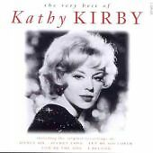 Kathy Kirby : The Very Best Of Kathy Kirby CD (1997)