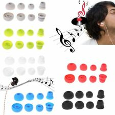 Wireless Replacement Earbuds Powerbeats 2/3 Heaphone 4Pairs/set Silicone Eartips