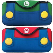 Portable Carrying Storage Case Bag Protective Pouch For Nintendo Switch Console