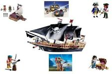 Playmobil Pirate Raiders' Ship and Play Sets (Each Sold Separately)
