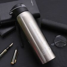 New Travel Mug Tea Coffee Vacuum Bottle Thermos Water Cup Insulated Flask 500ml