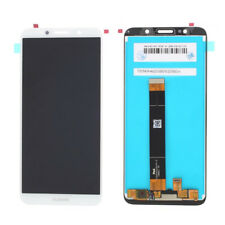 Outer Glass+LCD Screen+Touch Digitizer Panel Assembly For Huawei Y5 Prime 2018