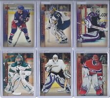 2007-08 UD Young Guns Rookies - You Pick - FREE COMBINED SHIPPING - Upper Deck
