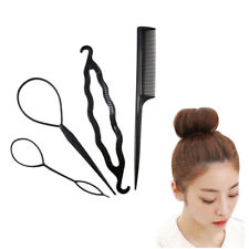 Creative Hair Styling Tools  Fashion Hair Twist Styling Clip Stick