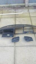 Saab 900 Classic Rhd Crack Free Dash Board & Speakers with knee roll  1992 Only