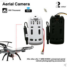 877F Photography High Performance Aerial Camera 2 Colors Plastic