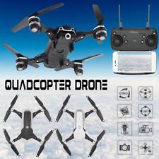YH-18S Folding Remote Control Mini Four-axis Aircraft WIFI HD Aerial Photography