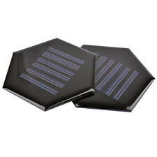 Aiyima Solar Cell Polycrystalline Silicon Monocrystal Solar Panel Battery Charge