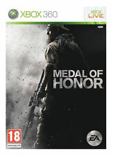 MEDAL OF HONOUR      XBOX360