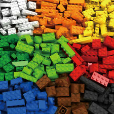 1000 Pieces Building Blocks Legoings City DIY Creative Bricks Bulk Model Figures
