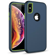 Phone Cases For iPhone Xs Max X XR 6 6s 8 7 Plus Case Shockproof Protect Hybrid