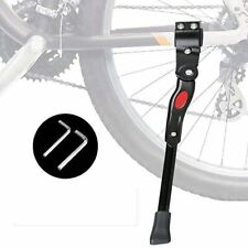 MTB Kickstand Parking Rack Bicycle Mountain Bike Support Side Kick Stand Adjust