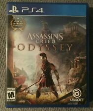 Assassin's Creed: Odyssey - Standard Edition (PlayStation 4, 2018)