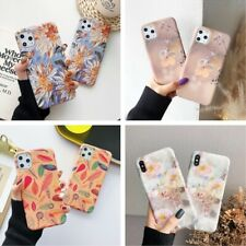 For iPhone 11 Pro Max XS X XR 8 7 6s Plus Liquid Silicone Soft Phone Case Cover