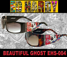 Ed Hardy Sunglasses Beautiful Ghost EHS 004 AUTHENTIC