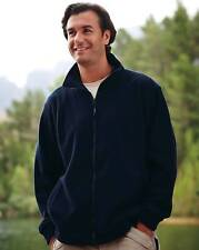 GENUINE REGATTA BARRICADE FLEECE COAT BLACK / NAVY BLUE