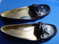 "nib SOFT STYLE ""MAKOTO"" HUSH PUPPIES LOAFERS SLIP-ON"
