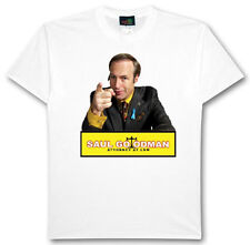 Saul Goodman Attorney at Law shirt from Breaking Bad
