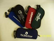 1 Lot 25 Sunglass Case Golfball Holder Wholesale Resale