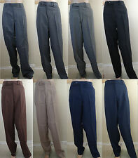 NWT HABAND dress flat front pants, different sizes