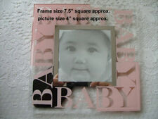 BABY FRAMES **** ASSORTED DESIGNS AND SIZES **** great for children's bedroom