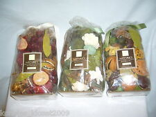 NATURE'S EXPRESSIONS BOTANICALS ~ HIGH QUALITY SCENTED POTPOURRI - XL BAG (NEW)
