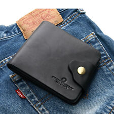 15 Credit Card Slots Clutch Wallet Zippered Coin Pocket Purse Vintage Style