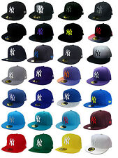 New Era Cap NY New York Yankees MLB 59Fifty fitted Baseball Caps div. Modelle