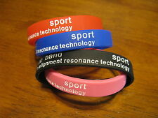 *BIONIC BAND SPORTS FREQUENCY BAND**INCREASE ENERGY*Combat the EMF's around you*