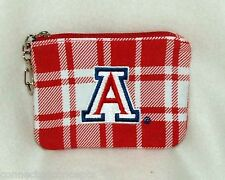 Spirit Ready Get Ready Girl College Coin Purse *SEE UNIVERSITY SELECTION* NEW