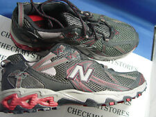 NIB New Balance Men's ShoesNB 572  MT572BR BLACK CHRC RED
