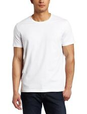 AlStyle Apparel AAA Short-Sleeve Plain T-shirts - 6 PIECES - WHITE (M - 3XL)