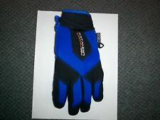 New Katahdin Gear Men's Wrenching Winter Gloves, Blue
